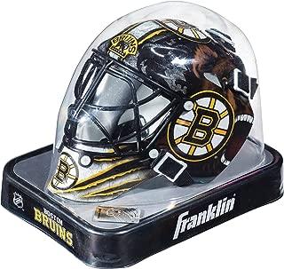 franklin mini hockey goalie helmets