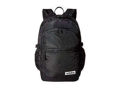 adidas Core Advantage II Backpack (Black) Backpack Bags