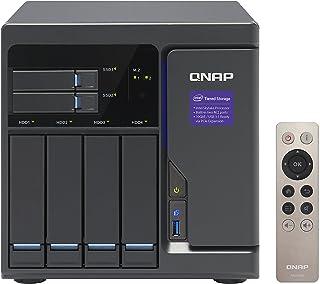 QNAP TS-451 4托架桌面NAS机柜
