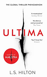 Ultima [Paperback]