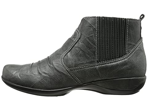 Aetrex BlackGraphite Boot Kailey Aetrex Kailey Ankle rR07qX8rw