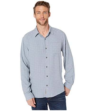 Royal Robbins San Juan Dry Long Sleeve (Tradewinds) Men