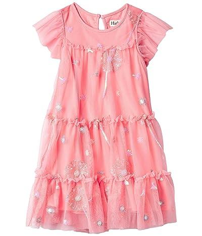 Hatley Kids Dreams Flutter Tulle Dress (Toddler/Little Kids/Big Kids)