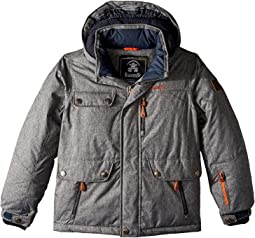 Exton Heritage Jacket (Toddler/Little Kids/Big Kids)