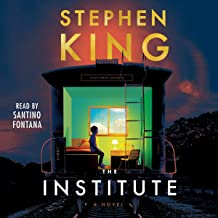 misery audiobook stephen king