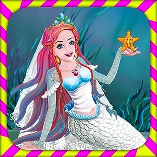 Mermaid Wedding Designer