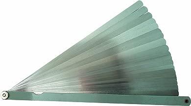 CTA Tools A311 25-Blade Extra Long Feeler Gauge
