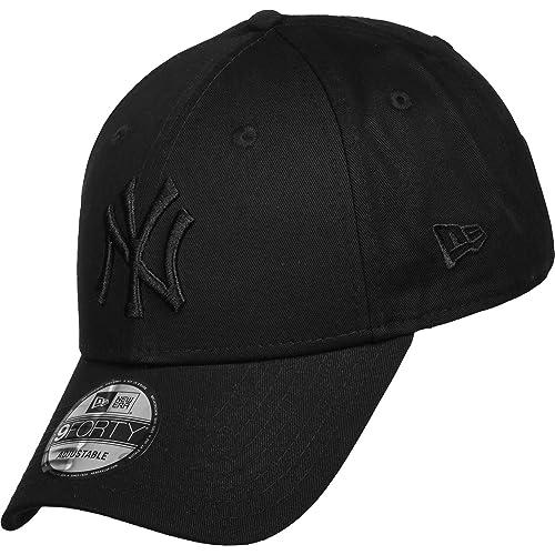 New Era Essentials York Yankees 9forty ac4001706b0