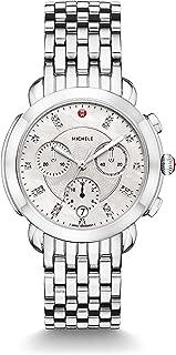Women's Sidney Sidney Stainless-Steel Diamond Dial Watch MWW30A000015
