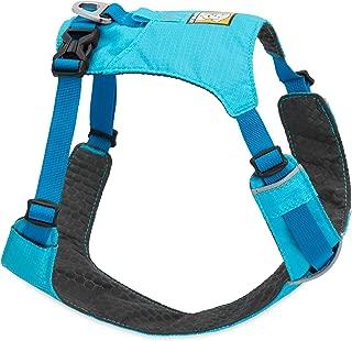 RUFFWEAR - Hi & Light, Everyday Lightweight Dog Harness, Trail Running, Walking, Hiking, All-Day Wear