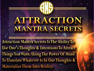 universal attraction mantra