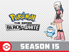 Pokémon the Series: Black and White - Full Season