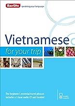 Berlitz Vietnamese For Your Trip (Berlitz For Your Trip)