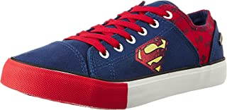 Superman Men's Sneakers