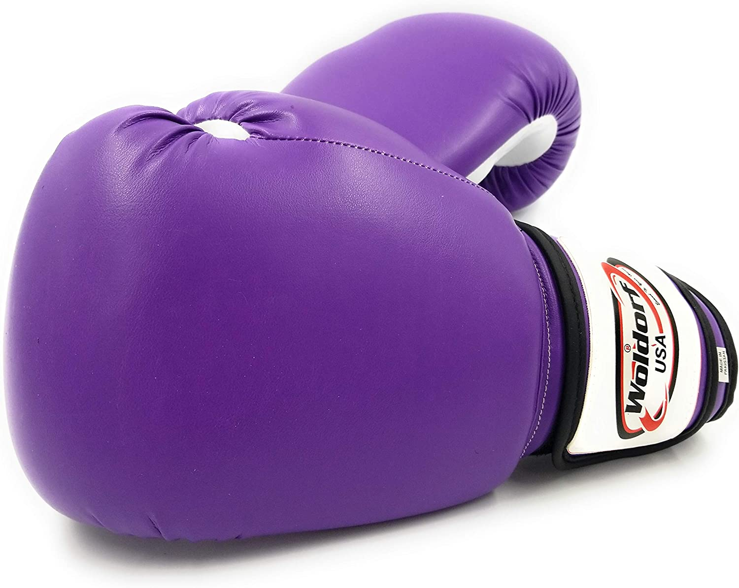 Woldorf USA Men and Sacramento Mall Women Gloves Fighting Max 79% OFF Sports Boxing Training