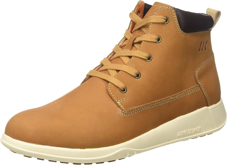 Lumberjack Winter Houston shoes shoes Men's shoes SM34401-001 D01 CG001