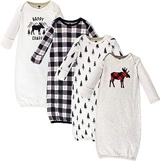 Hudson Baby Cotton Sleepwear Months