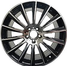19 inch mercedes benz wheels
