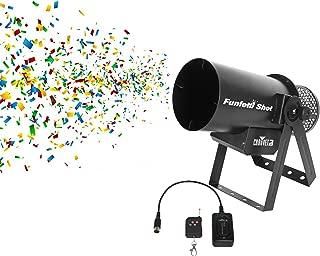 confetti blower