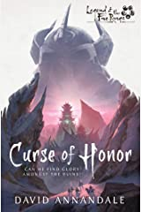 Curse of Honor: A Legend of the Five Rings Novel Kindle Edition