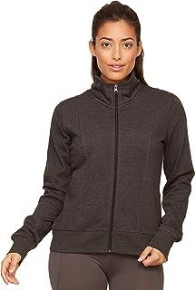 Active Women's Skylar Fleece Blend Full-Zip Jacket