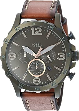Fossil - 50mm Nate - JR1531