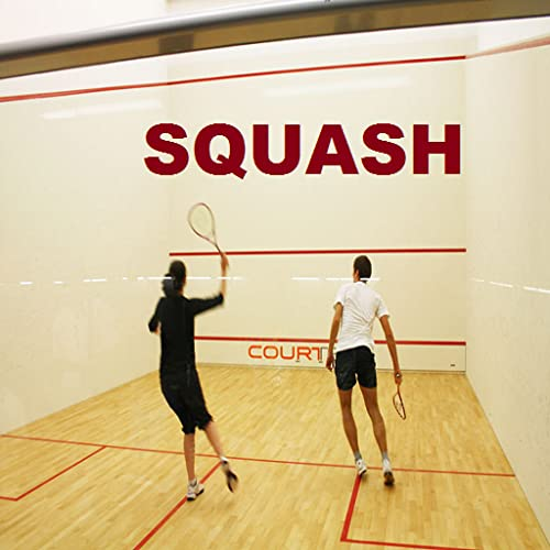 Bliss Apps - Squash