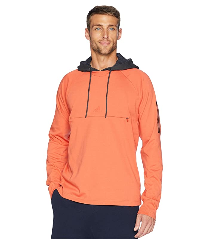 8bcf696d884fe adidas Sport 2 Street Lifestyle Pullover Hoodie   6pm