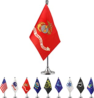 Best table flag stand Reviews