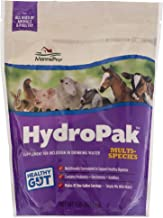 Manna Pro HydroPak Multi-Species Supplement for Inclusion in Drinking Water for Horses | Contains Probiotics and Electroly...