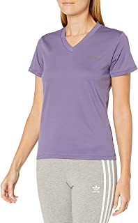 adidas Women's Designed 2 Move Solid Tee
