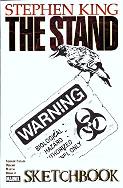 Stephen King's The Stand Sketchbook #1 (Marvel Comics)