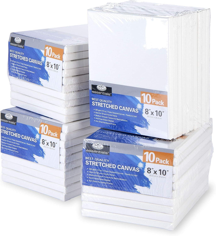 Royal Langnickel Essentials 8x10