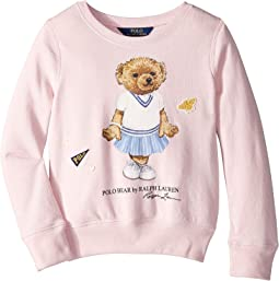 Novelty Bear Top (Little Kids/Big Kids)