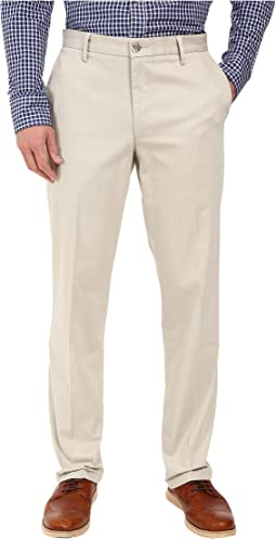 Dockers - Signature Khaki D2 Straight Fit Flat Front