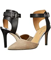 Massimo Matteo - Pump with Ankle Strap