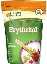Health Garden Erythritol All Natural Sweetener, 5 lb. Bag Kosher
