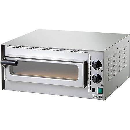 Bartscher 203530 Mini Plus Four à pizza