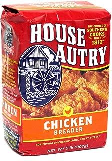 House Autry Chicken Breader 2 Lbs