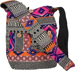 colombian woven purses