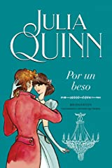 Por un beso (Bridgerton 7) Versión Kindle