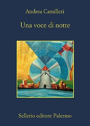 Una voce di notte (Il commissario Montalbano Vol. 20)