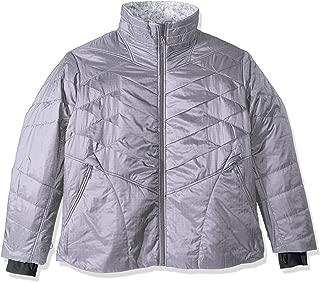 Women's Kaleidaslope II Jacket – Plus Size, Thermal Reflective Warmth