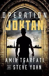 Operation Joktan (A Nir Tavor Mossad Thriller)
