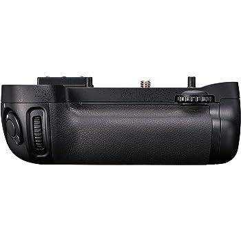 Nikon マルチパワーバッテリーパック MB-D15