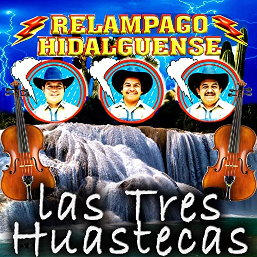 La Maruca By Relampago Hidalguense On Amazon Music Amazoncom