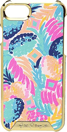 Lilly Pulitzer - iPhone 7 Saffiano Cover