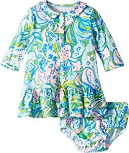 Amelia Polo Dress (Infant)