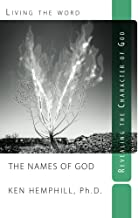 Names of God (Non-disposable curriculum Book 11)
