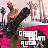 Vegas Gangstar Grand Heist : Real Auto Gangster Survival Mission